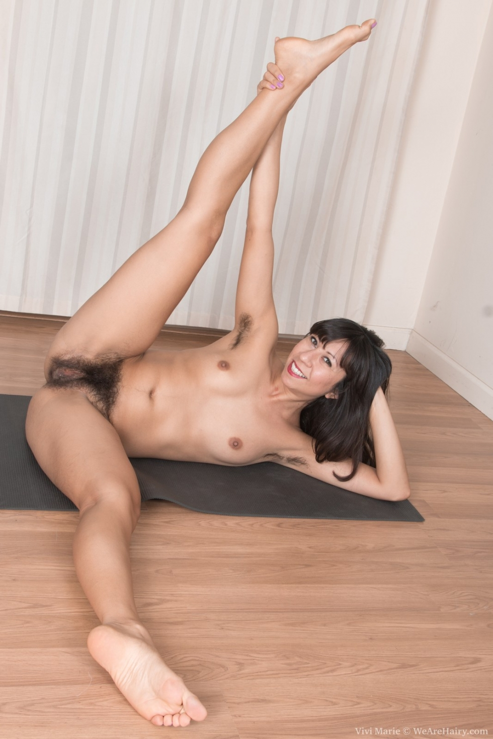 Opinion Nude erotic yoga
